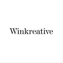 Winkreative